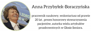 Anna Przybyłek-Boraczyńska