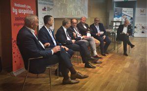 """Konferencja """"Cyfrowy Szpital Przyszłości - Digital Hospital of The Future"""""""