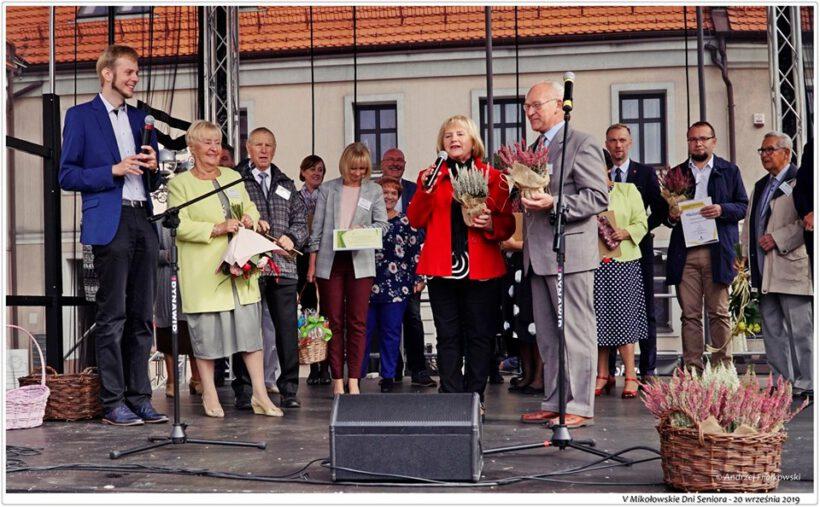V Mikołowskie Dni Seniora