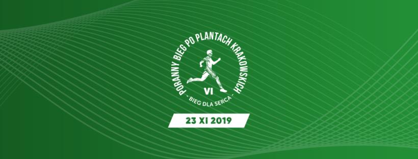 Bieg Po Plantach