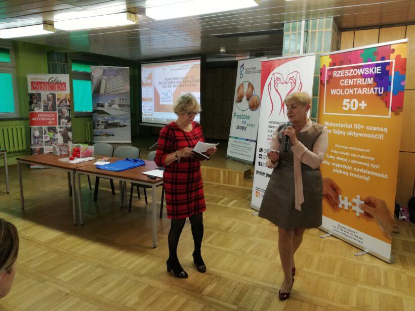 Światowy Dzień Reumatyzmu w Rzeszowie