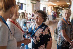 Konferencja Naukowa dla aktywnego i zdrowego starzenia