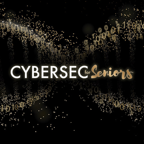 Cybersec for Seniors